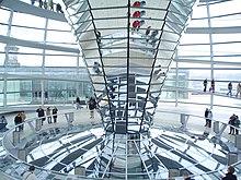 Reichstag Dome Wikipedia