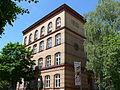 Gesundbrunnen Demminer Straße Vineta-Grundschule 02.JPG