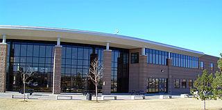 Grandview High School (Colorado) Public school