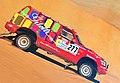 Gianni Lora Lamia Nissan Motorsport Nissan Patrol GR T3 277 Paris-Dakar-Cairo 2000.jpg