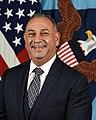 Gilbert Cisneros, Under Secretary of Defense.jpg