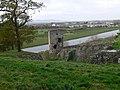 Gillot's Tower, Rhuddlan - geograph.org.uk - 607893.jpg