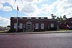 Gilmer September 2018 09 (Historic Upshur Museum - 1925 Gilmer Post Office).jpg