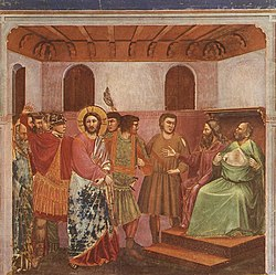 Caiaphas - Wikipedia, the free encyclopedia