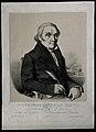 Giovanni Andrea Magri. Lithograph by G. M. Bozzoli, 1836. Wellcome V0003773.jpg