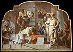 Giovanni Battista Tiepolo - The Beheading of John the Baptist - WGA22262.jpg