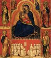 Giovanni Da Bologna - Virgin of Humility with Saints - WGA09401.jpg