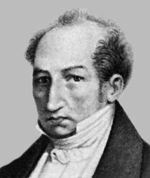 Giovanni Antonio Amedeo Plana - Image: Giovanni Plana