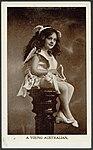Girl dressed as cupid (8286868632).jpg