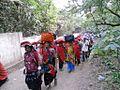 Girnar Parikrama Pilgrims.jpg