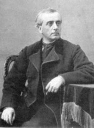 Giuseppe Fiorelli - Giuseppe Fiorelli