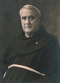 Gjergj Fishta Albanian franciscan and poet