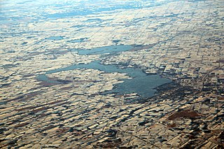 Beaver Dam (town), Wisconsin Town in Wisconsin, United States
