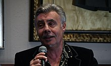 Glen Matlock live in Rome at Hard Rock cafe.jpg