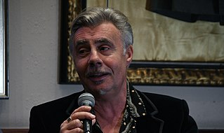 Glen Matlock English musician