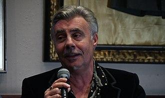 Glen Matlock - Matlock in 2017
