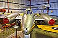 Gloster Meteor Mk IV S-N VT260 Planes of Fame Air Museum (8266234356).jpg