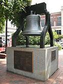 Glover Park Bell