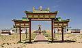 Gobi, Klasztor Chamaryn (01).jpg