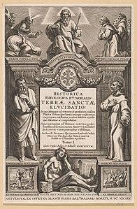 Franciscus Quaresmius