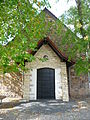 Goddelau Katholische Kirche Haupteingang.JPG