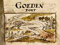 Goedendorf by Jean Bertels 1597.jpg