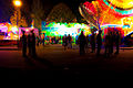 Goose Fair at night 132 365 Kirstea.jpg