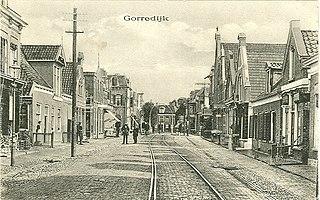 Gorredijk,  Фрисланд, Нидерланды