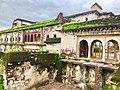 Govindgarh fort backside view, Rewa.jpg