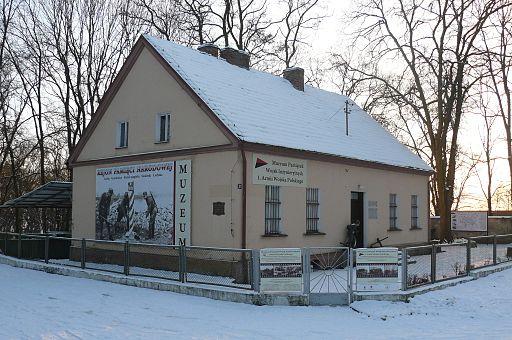 Gozdowice museum (2)