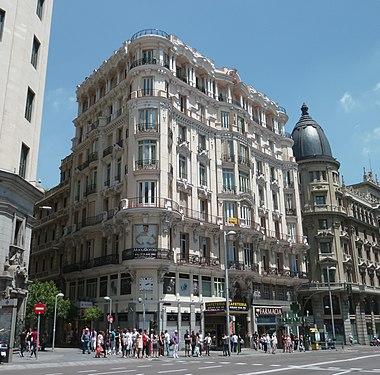 Gran Vía 26 (Madrid) 01.jpg