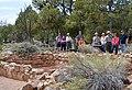 Grand Canyon National Park Tusayan Ruin Ranger-led Tour 5250 (12759944813).jpg