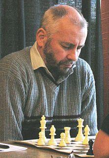 Alexander Ivanov (chess player)