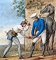 Grande Armée - 1st Regiment of Carabiniers - Fourrier Corporal.jpg