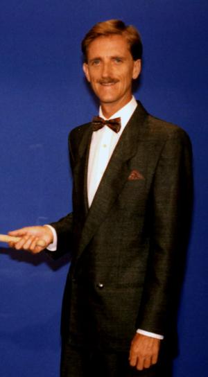 Grant Woodhams - Image: Grant woodhams 1990