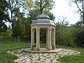 Grassalkovich's Garden Pavilion. - Máriabesnyő-Gödöllő.JPG