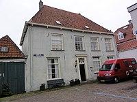 Grave Rijksmonument 17212 Boreel de Mauregnaultstraat 1.JPG