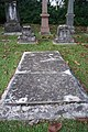 Gravestone of L.D.M.A. Hooglandt, Fort Canning Green, Singapore - 20130401-01.jpg