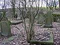 Graveyard at Calf Hey - geograph.org.uk - 1054636.jpg