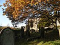 Graveyard at St Agatha's by Easby Abbey - geograph.org.uk - 1047517.jpg