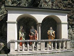 Grazer-Kalvarienberg-Gruppe der drei Marien2.JPG