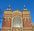 Great Hall, Leeds University (Taken by Flickr user 22nd January 2013).jpg