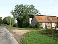 Green Lane Farm - geograph.org.uk - 1434471.jpg