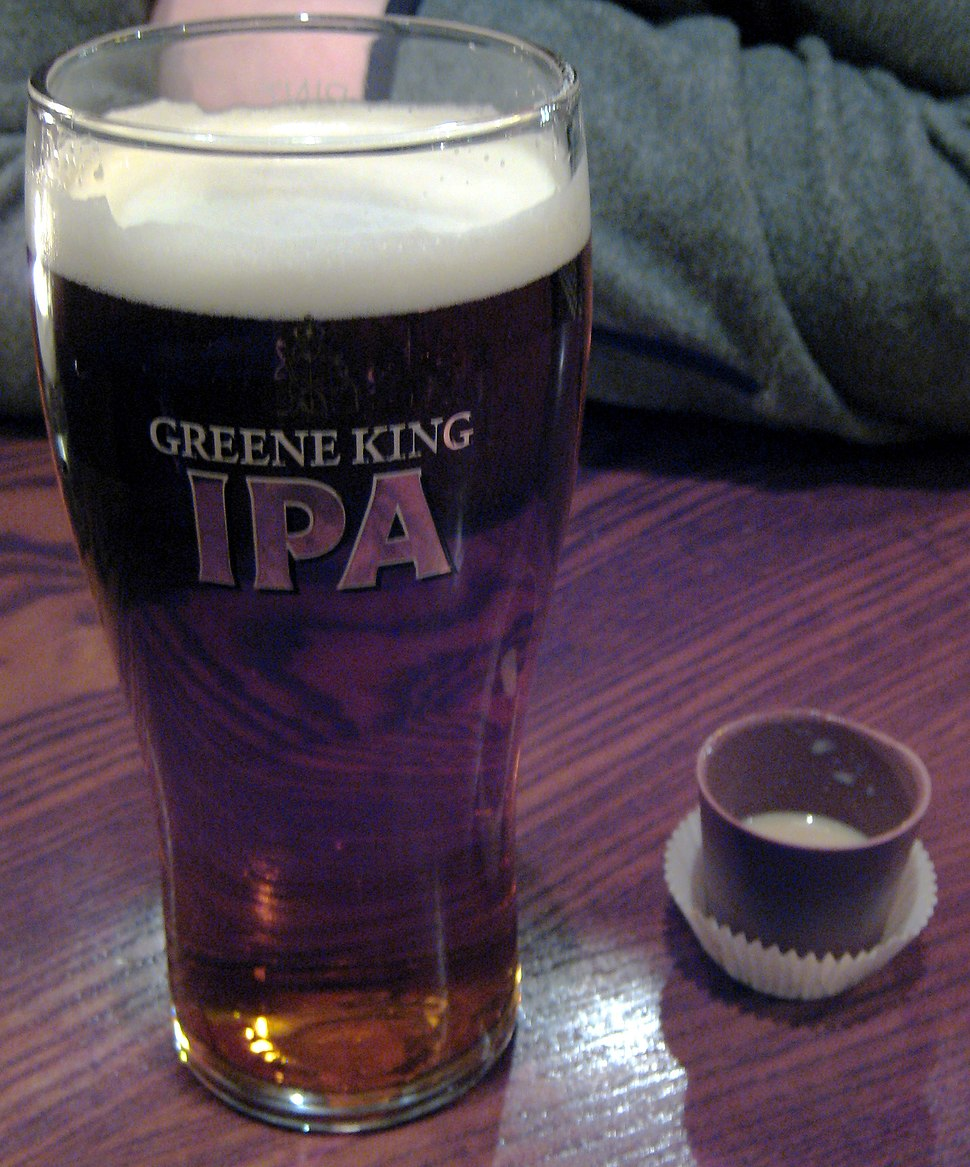 Greene King IPA Cup