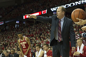 Greg Gard - Greg Gard in February 2016