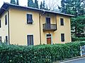 Grezzano - house of the village.jpg
