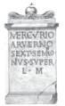 Gripswalder-Matronenstein-Mercurius- Arvernus-01.png