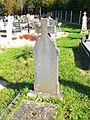 Grob Somenek Janosa pa Majczan Franciske, Sakalofci.JPG