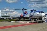 Gromov Flight Research Institute, RA-85317, Tupolev Tu-154M (37183343006).jpg