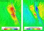 Ground displacement from Italy's earthquake ESA364416.jpg